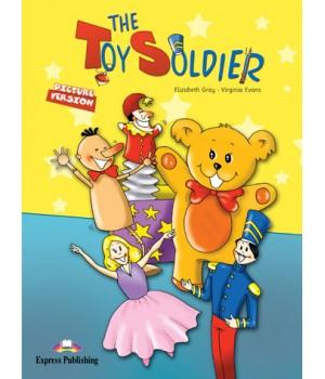 Книга для читання The toy soldier (Primary) Reader