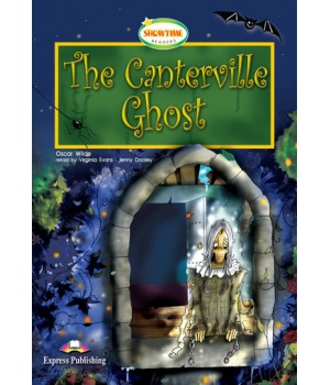 Книга для чтения Canterville Ghost (Showtime) Reader