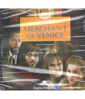 Диски Merchant of Venice (Showtime) Class Audio CDs(2)