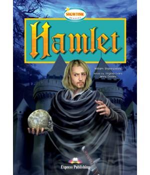 Книга для читання Hamlet (Showtime) Reader