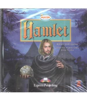 Диски Hamlet (Showtime) Class Audio CDs(2)