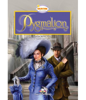 Книга для чтения Pygmalion (Showtime) Reader