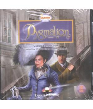 Диски Pygmalion (Showtime) Class Audio CDs(2)
