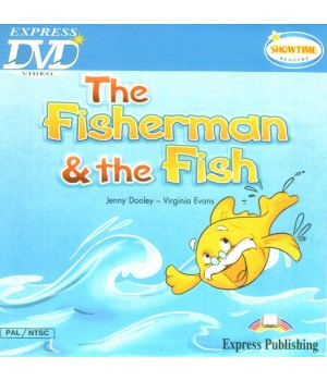 Диск Fisherman and the Fish (Showtime) DVD