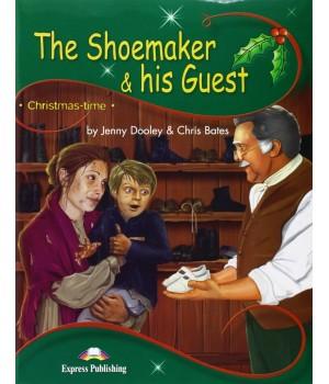Книга для читання The Shoemaker and his Guest (Storytime Level 3) Reader