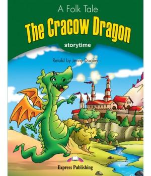 Книга для читання The Cracow Dragon (Storytime Level 3) Reader with Application