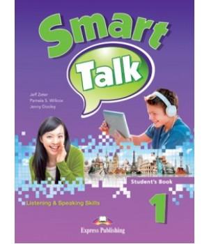 Smart Talk 1 Student's Book