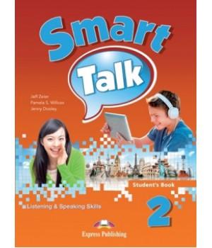 Smart Talk 2 Student's Book