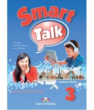 Підручник Smart Talk 3 Student's Book