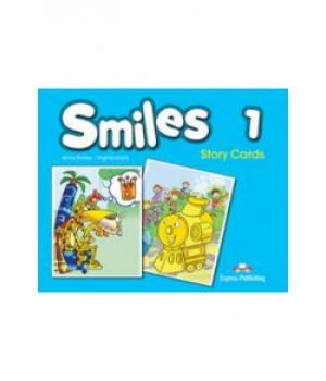 Картки Smiles for Ukraine 1 Story Cards