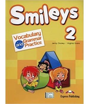 Диск Smiles for Ukraine 2 Teacher's Resource CD-ROM