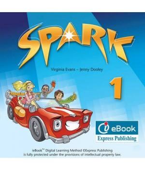Код Spark 1 ieBook
