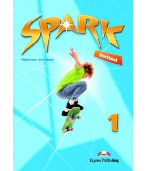 Робочий зошит Spark 1 Workbook