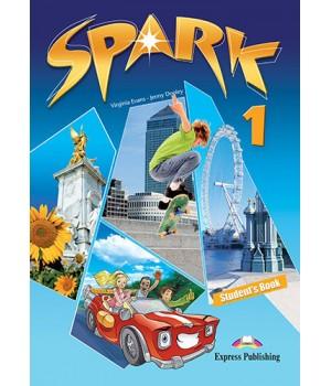 Підручник Spark 1 Student's Book