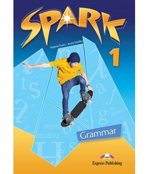 Підручник Spark 1 Grammar Book