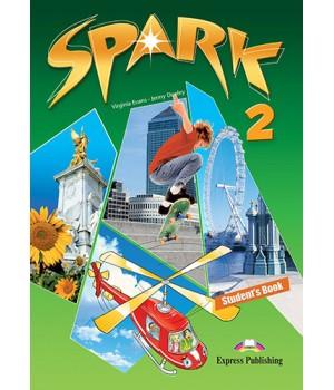 Підручник Spark 2 Student's Book