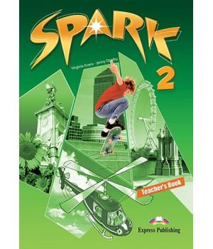 Книга для вчителя Spark 2 Teacher's Book