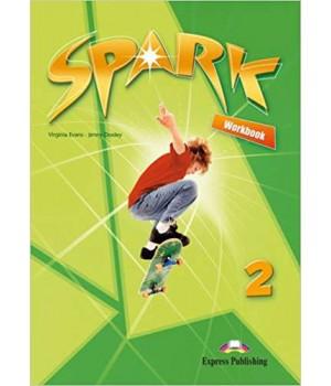 Робочий зошит Spark 2 Workbook
