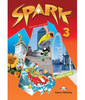 Підручник Spark 3 Student's Book