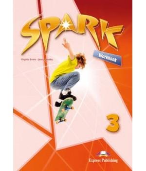 Робочий зошит Spark 3 Workbook