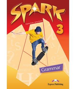 Підручник Spark 3 Grammar Book