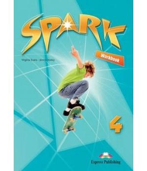 Робочий зошит Spark 4 Workbook