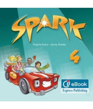 Диск Spark 4 ieBook