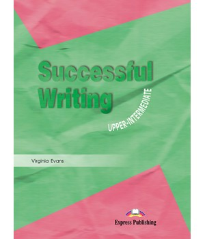 Підручник Successful Writing 2 Upper-Intermediate Student's Book