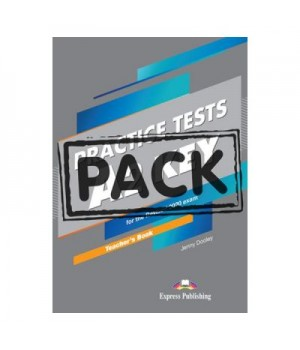 Книга для вчителя Key A2 Practice Tests for the Revised 2020 Exam Teacher's Book
