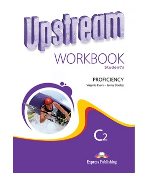 Рабочая тетрадь Upstream Proficiency C2 Revised Edition Workbook
