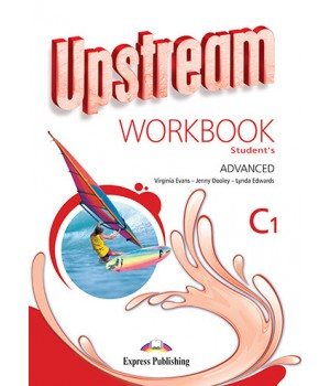 Робочий зошит Upstream Advanced 3rd Edition Workbook