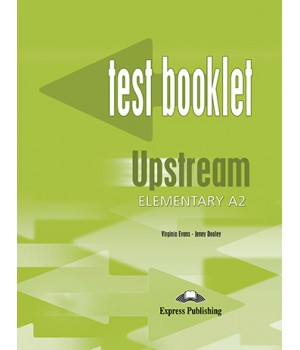 Тести Upstream Elementary Test Booklet