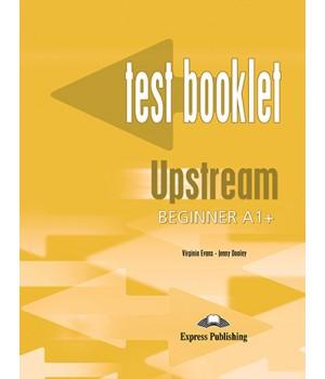 Тести Upstream Beginner Test Booklet