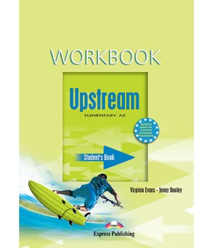 Робочий зошит Upstream Elementary Workbook