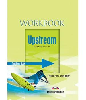 Книга для вчителя Upstream Elementary Teacher's Workbook