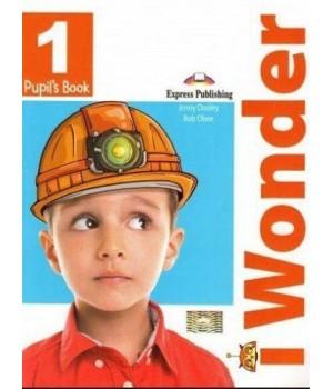 Підручник iWonder 1 Pupil's Book