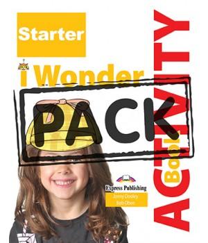 Робочий зошит iWonder Starter Activity Book