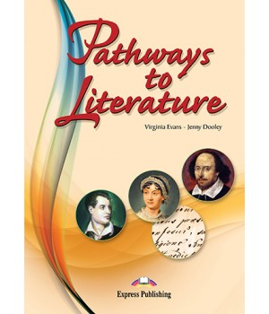Учебник Pathways to Literature Student's Book