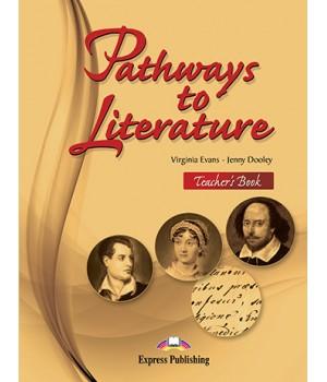 Книга для вчителя Pathways to Literature Teacher's Book