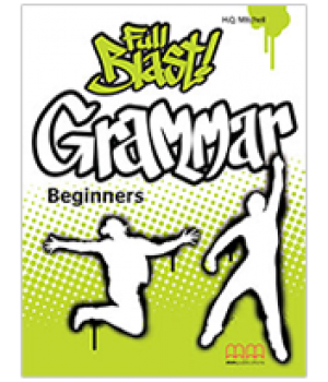 Граматика Full Blast 1 Grammar Beginners