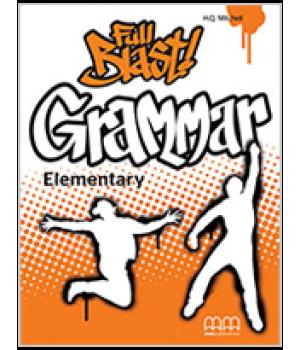Граматика Full Blast 2 Grammar Elementary
