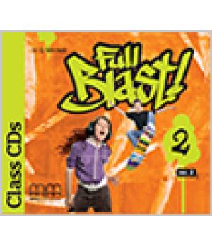 Диск Full Blast 2 Class CD