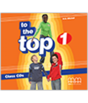 Диск To the Top 1 Class Audio CD