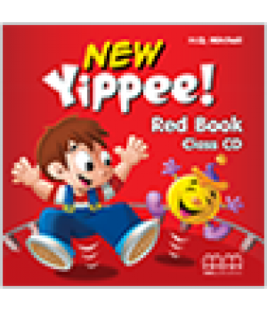 Диск Yippee New Red Class CD