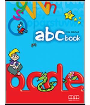 Підручник Zoom in ABC Book
