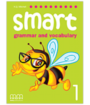 Граматика Smart Grammar and Vocabulary 1 Student's Book