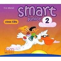 Диск Smart Junior 2 Class CD