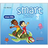 Диск Smart Junior 3 Class CD
