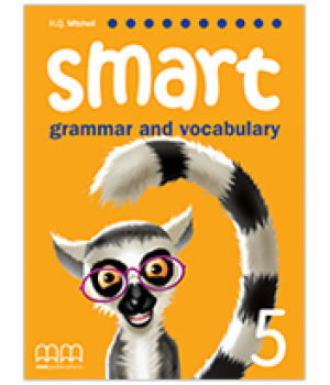 Граматика Smart Grammar and Vocabulary 5 Student's Book