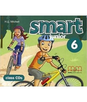 Диск Smart Junior 6 Class CD